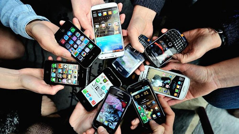 Smartphones In Education