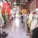 fashion sector
