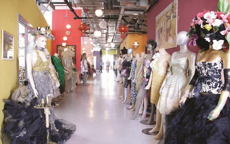 fashion sector