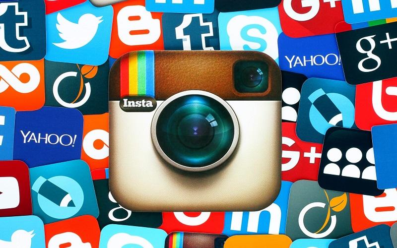 company Instagram
