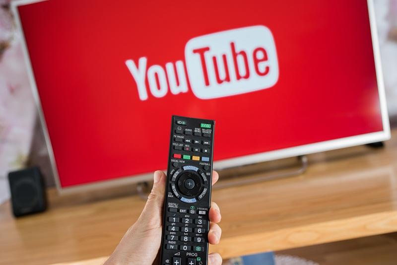 Install youtube on samsung smart tv