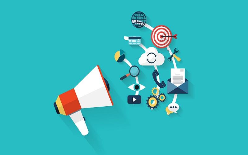 new jobs in Marketing