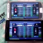 Dream league multiplayer