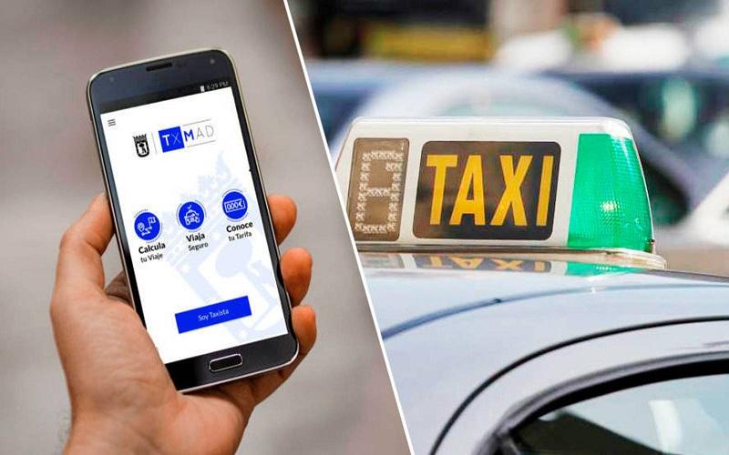 top Taxi App