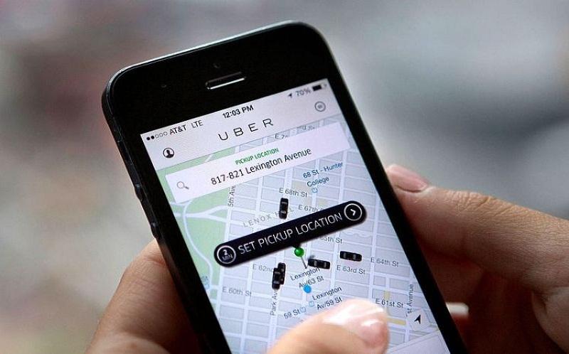 best Taxi App