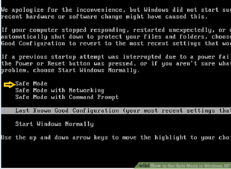 How to start in safe mode windows 10? Get solution