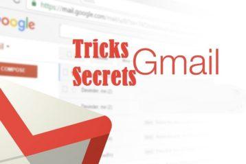 Gmail tricks and secrets