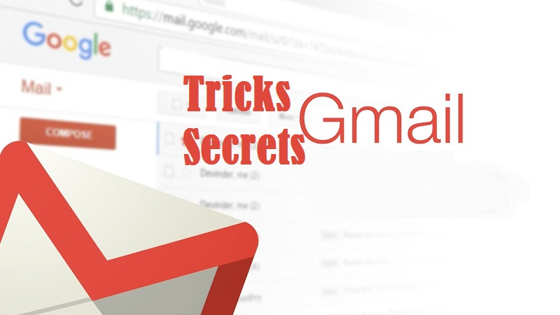 Gmail tricks and secrets
