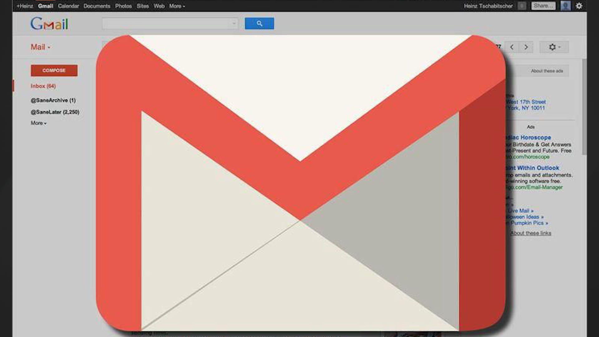 gmail address