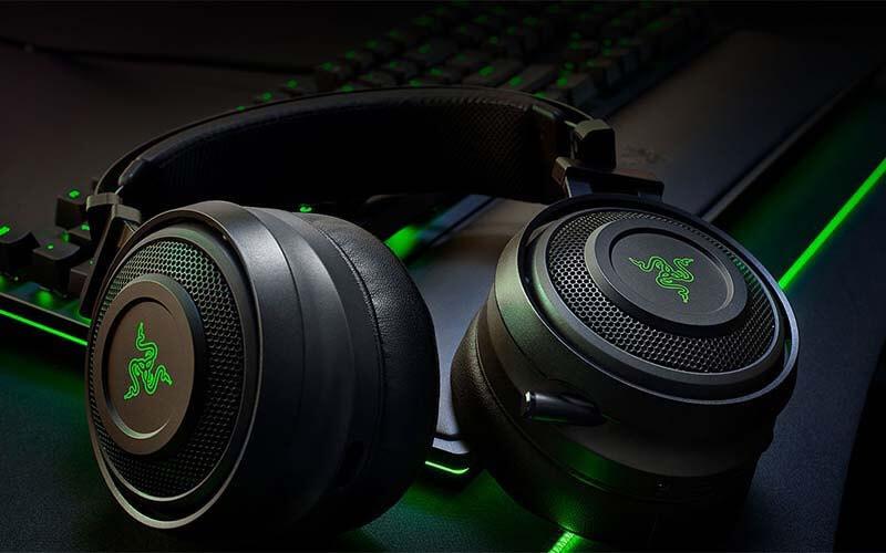 top gamer headphones