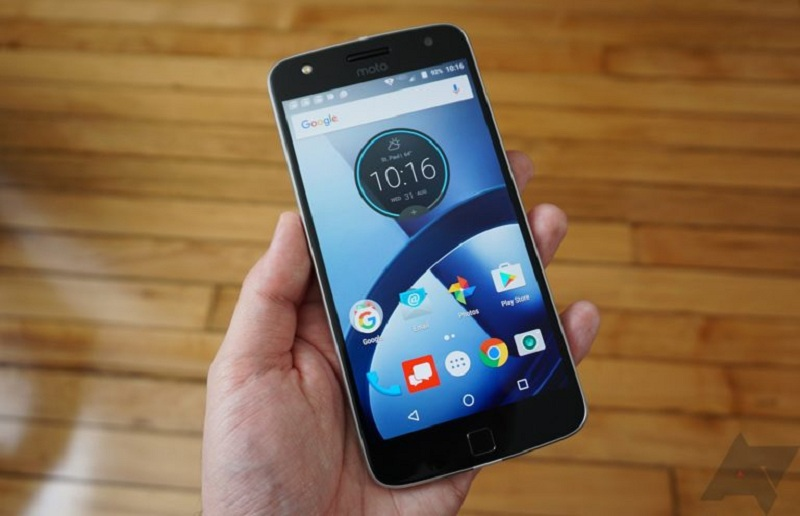 Best Android Smartphones With A Capacious Battery