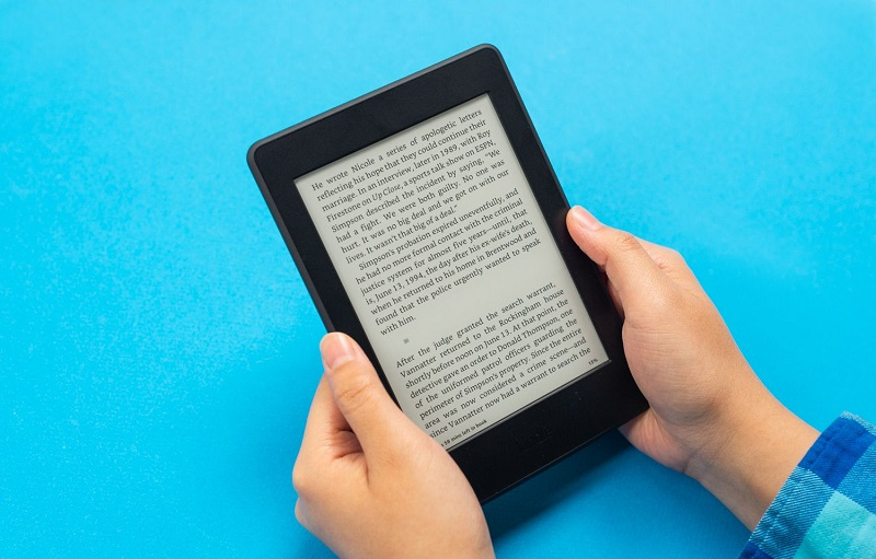 best tablet to read books