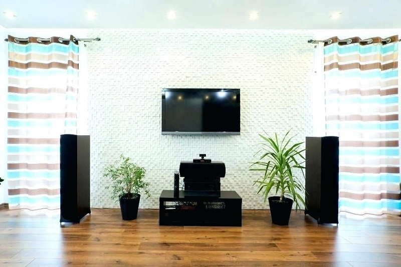 Modern Speakers For The Apartment