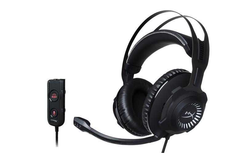 discover gamer headphones