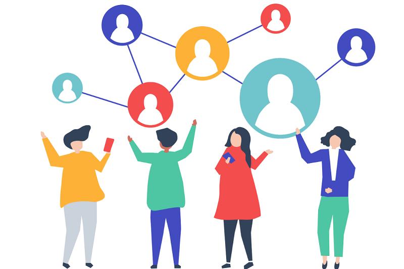 social network marketing tips