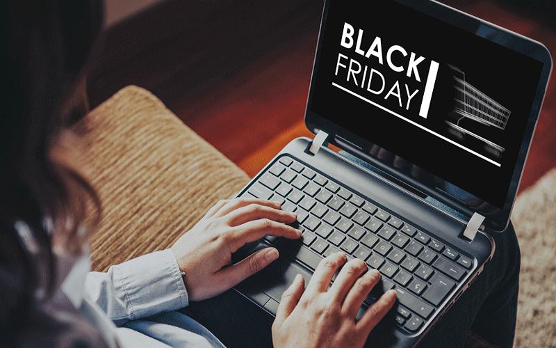 Black Friday plan