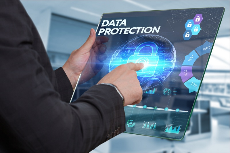 How To Protect Personal Data On Your Computer From Theft
