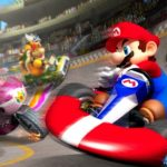 Mario Kart for Android