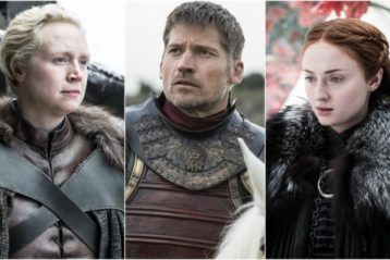 characters of Game of Thrones