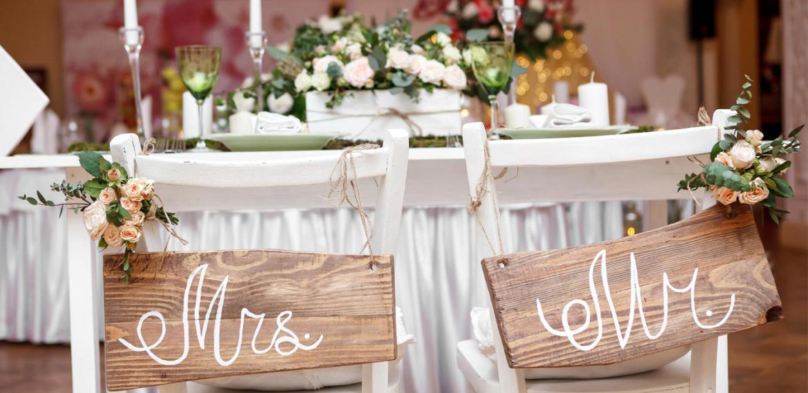 Wedding business ideas