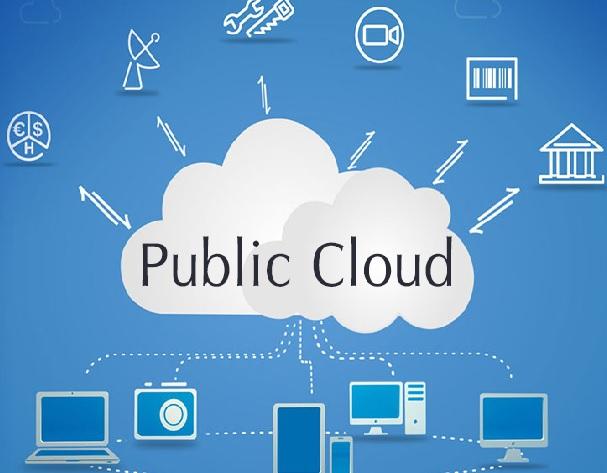 public cloud service