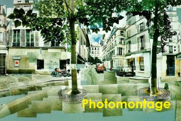 How to Make a Photomontage