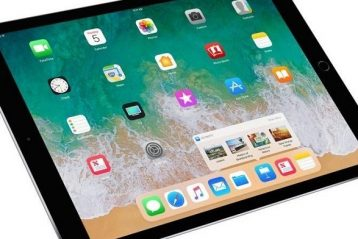 How to speed up the iPad