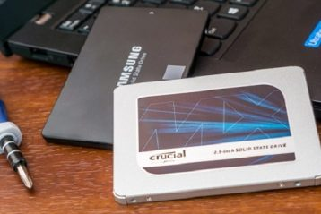 how ssd makes computer faster