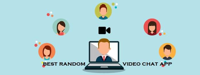 best random video chat app